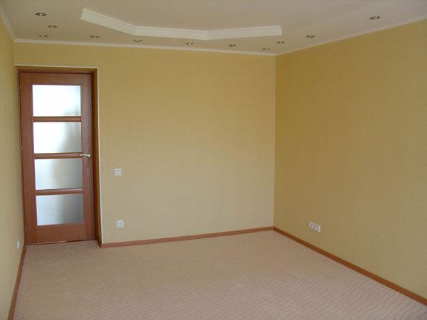 Ремонт новой квартиры в Звенигороде - отделка