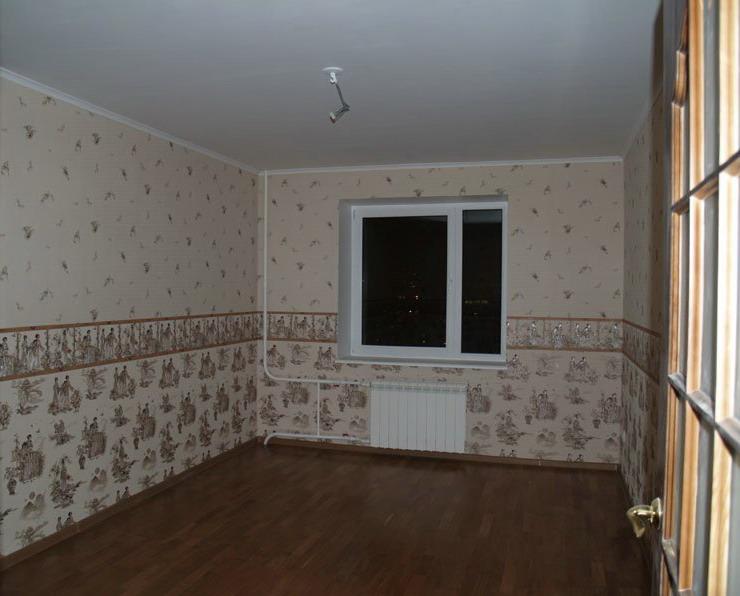 Косметический ремонт офисов в Москве: стоимость